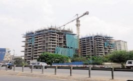 GURUGRAM'S COMMERCIAL market continues to shine